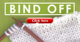 Knitting For Beginners: Learn How To Knit (With Videos