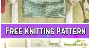 Einfache Garter Stitch Französisch Macaroon Baby Sweater Free Knitting Pattern
