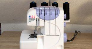 Was kann eine Overlock Nähmaschine und wofür brauche ich diese